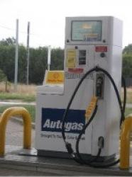 autogas-tanken