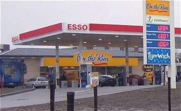 tankstation-belgie esso