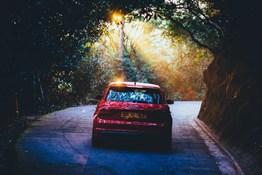 Audi A1 gebruikt