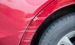 auto verkopen na ongeval