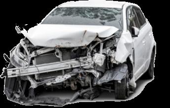 ongeval wagen verkopen