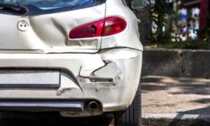 ongevalswagen verkopen
